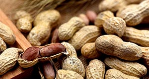 Peanut Meaning